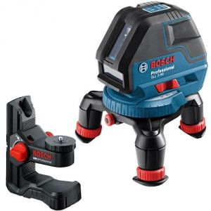 Bosch GLL 3-50 - Laser ligne en croix