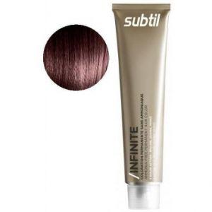 Subtil Infinite 6-75 Blond Foncé Marron Acajou - Coloration permanente sans amoniaque