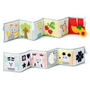 Taf Toys Livre 3 en 1