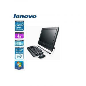 "Lenovo ThinkCentre M72z 3549 (RDUC2FR) -  All in One 20"" avec Intel Pentium G640"