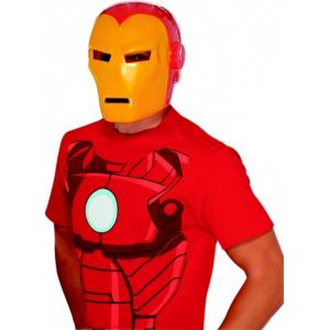 Masque adulte Iron Man