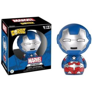 Funko Pop! Marvel Comics : Iron Patriot