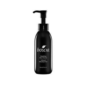 Boscia Detoxifying Black Cleanser - Nettoyant Détoxifiant Noir - 150 ml
