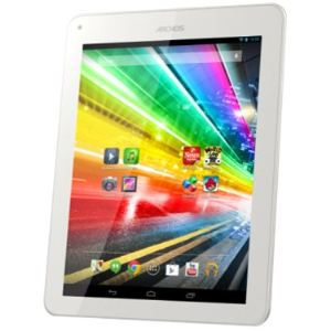 "Archos Elements 97b Platinum HD 8 Go - Tablette tactile 9.7"" sous Android 4.2"