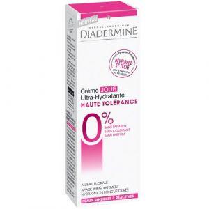 Diadermine Crème jour ultra-hydratante haute tolérance