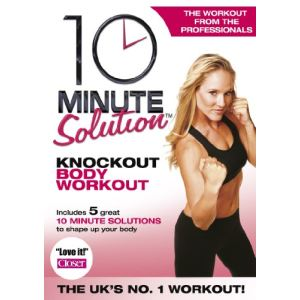 10 Minute Solution : Knockout Bo