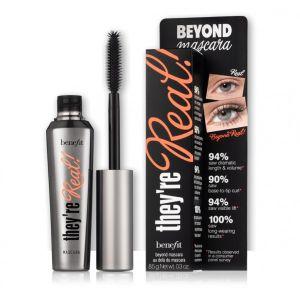 Benefit They're Real! - Mascara volumateur et allongeant