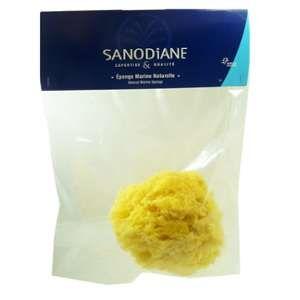 Sanodiane Eponge naturelle