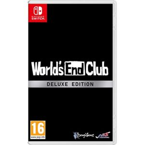 World's End Club Deluxe Edition [Switch]