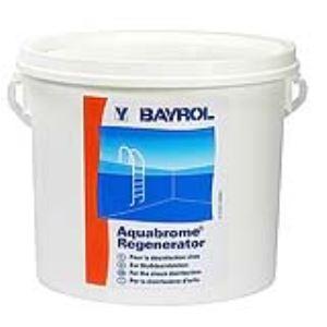 Bayrol Aquabrome Regenerator - Régénérateur de brome consommé 5 kg