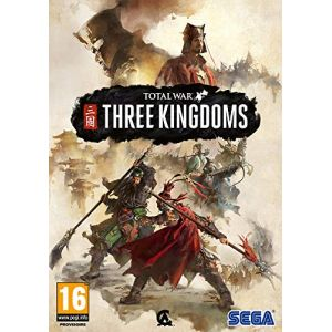 Total War: Three Kingdoms [Megadrive]