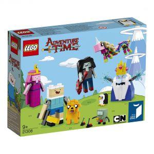 Lego 21308 - Ideas : Adventure Time