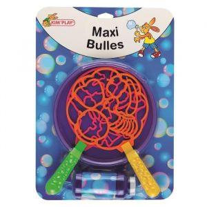Kim'play Kit maxi bulle