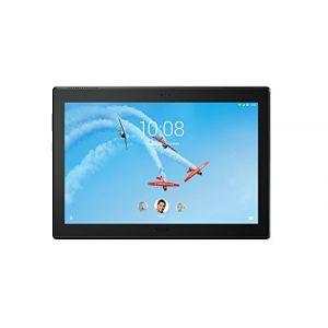 Lenovo Za2m0032de Plus 25,654cm (10,1) Tablette PC (Qualcomm Snapdragon apq8053Quad-Core, 3Go de RAM, 16Go emcp, Wi-Fi, Android 7.0, appareil photo 8Mp/5MP, Dolby Atmos) Noir