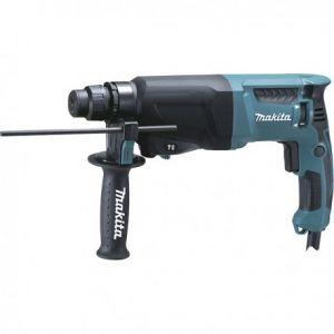 Makita Perforateur SDS-Plus 800 W 2.4J - HR2600