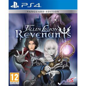 Fallen Legion Revenants - Vanguard Edition (PS4) [PS4]