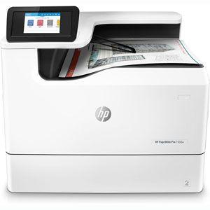 HP PageWide Pro 750dw - Imprimante couleur réseau