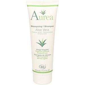 Aurea Shampooing Aloe Vera