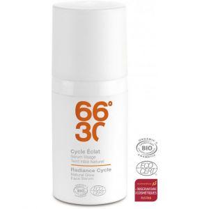 66°30 Sérum visage teint hâlé naturel pour homme