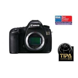 Canon EOS 5Ds (Boitier nu)