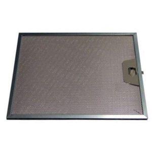 Electrolux 37199 - Filtre métal anti-graisse (à l'unité) 300 x 253 mm pour hotte