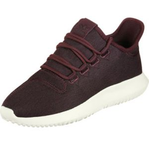 Adidas Baskets basses Tubular Shadow Rouge Originals
