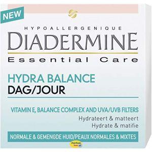 Diadermine Hydra Balance Jour