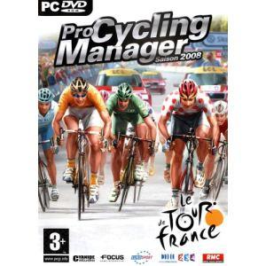 Pro Cycling Manager Saison 2008 [PC]