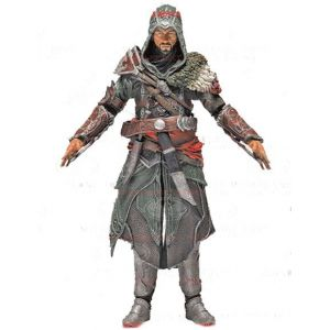 MCFarlane Toys Action Figure Tricolore Ezio Auditore S.5 Assassin's Creed