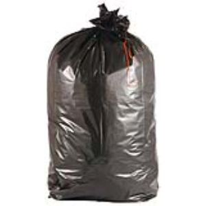 Mystbrand Carton de 200 sacs poubelle 45 microns (110 L)
