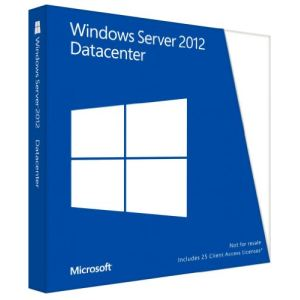 Windows Server 2012 pour Windows