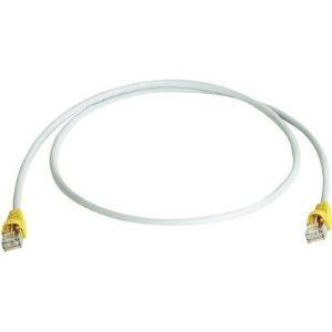 Telegärtner L00005A0035 - Câble patch RJ45 Cat.7 SFTP croisé 10 m