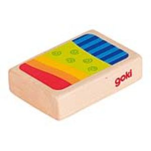 Goki 61940 - Maracas Shaker