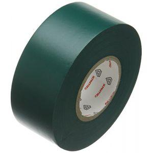 Image de Cellpack Ruban isolant 145790 vert (L x l) 25 m x 30 mm caoutchouc 1 rouleau(x)