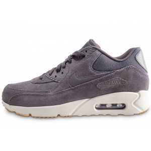 Nike Chaussure Air Max 90 Ultra 2.0 pour Homme - Gris - Taille 40 - Male
