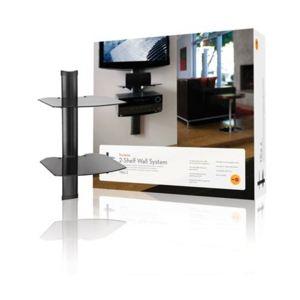 Omnimount 2 étagères support audio/vidéo