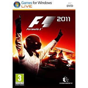 F1 2011 [PC]