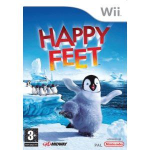 Happy Feet [Wii]