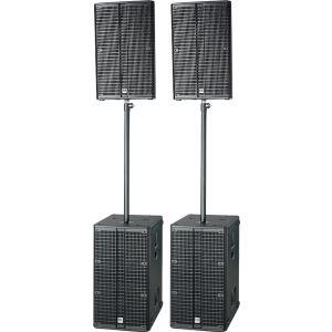 HK Audio L5 Pack Club - Pack enceinte