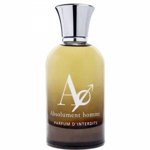 Absolument Parfumeur Absolument Homme - Eau de parfum