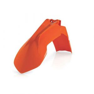 Acerbis Garde-boue avant KTM 250 SXF 13-15 orange