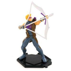 Comansi Oeil de Faucon 9 cm - Figurine Avengers