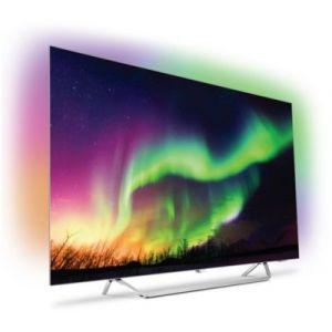 Philips 65OLED873 - Téléviseur OLED 164 cm 4K UHD
