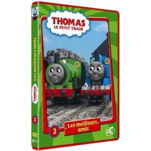 Thomas le petit train - Saison 1, Volume 3 : Les meilleurs amis
