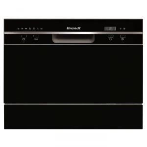 Brandt DFC6519 - Lave-vaisselle 6 couverts