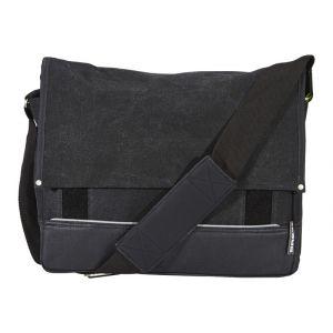 Basil Urban Fold - Sac porte-bagages - noir Sacs pour porte-bagages
