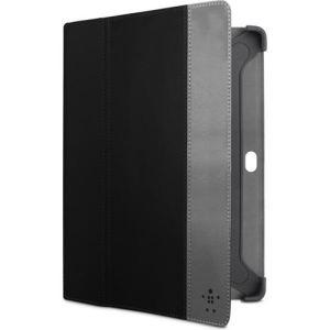 "Belkin F8M392CWC0 - Housse Cinema Stripe Folio pour Samsung Galaxy Tab 2 10"""