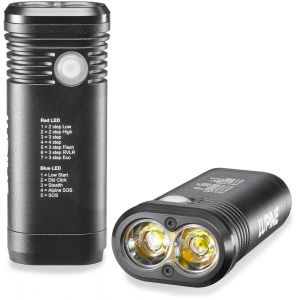 Lupine Lampe torche rechargeable Piko TL MAX