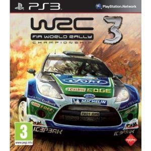 WRC 3 [PS3]