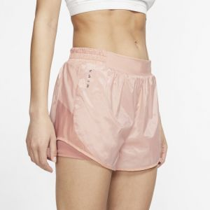Nike Short de running Tempo Tech Pack pour Femme - Rose - Taille L - Female